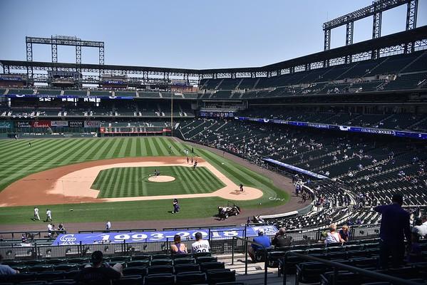 Denver August 2018