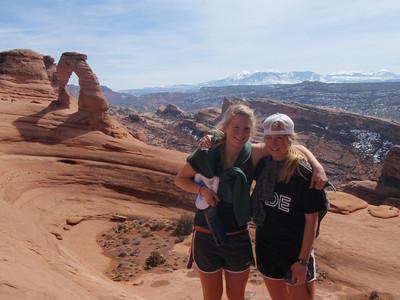 CnT Spring Break 2010 in Canyonlands