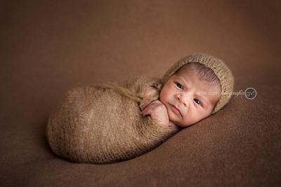 Newborn Josefina S