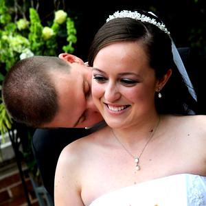 Thomas & Stephanie's Wedding
