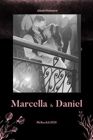 Marcella e Daniel