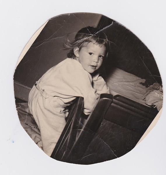 Mary Irene Spencer