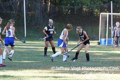09-24-2012 Watkins MIll HS vs Poolesville HS Varsity Field Hockey, Photos by Jeffrey Vogt Photography