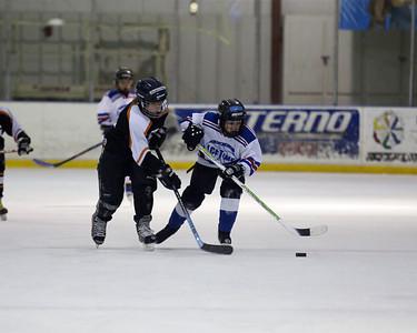 1-15-2011 IceTime Flyers vs. Rangers