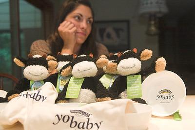 Baby Contest Prizes 2011