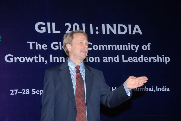 GIL 2011:India