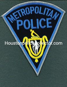 Massachusetts Metro Police