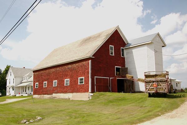 Chipman Farm