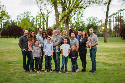 Cabalka Family 2018