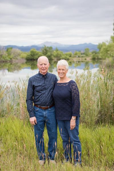 Eickmann Extended Family 2020