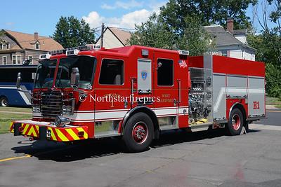 West Hartford Fire Department