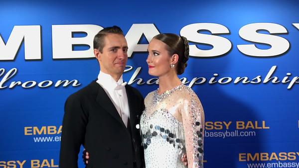 Embassy Ball 2017