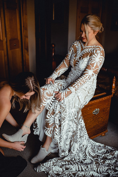 Requiem Images - Luxury Boho Winter Mountain Intimate Wedding - Seven Springs - Laurel Highlands - Blake Holly -276.jpg
