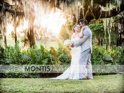 Allison And Mo Wedding