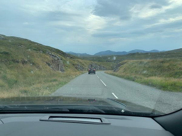 Assorted roads