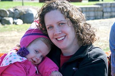 New Jersey Pumpkin Patch 10-19-2008