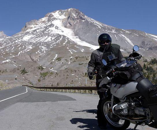 Jorge's Last Freedom Ride