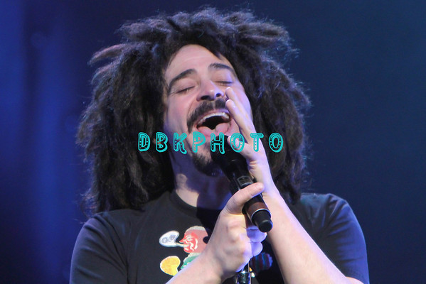 DBKphoto - Counting Crows 04/28/2012