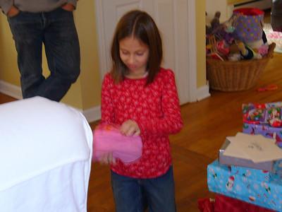 Christmas in NJ (Dec 2007)