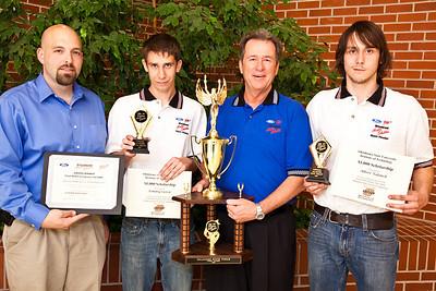 AAA Ford Student Auto Skills Oklahoma 2010