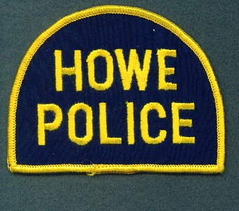 Howe Police
