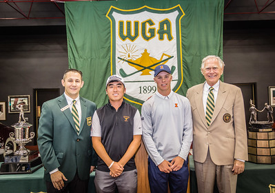 2015 Western Amateur Media Day