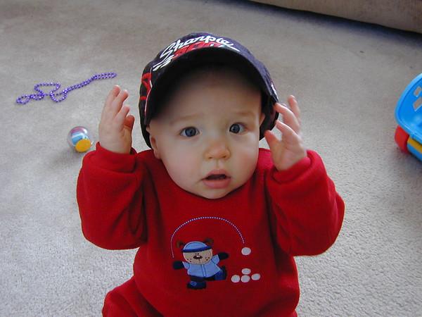 Parker February 2006
