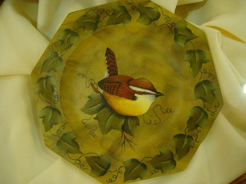 bird & ivy on a plate.jpg