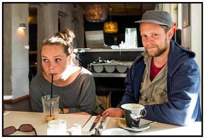 2012 Bryndis Ayoe og Anthon sepember 2012