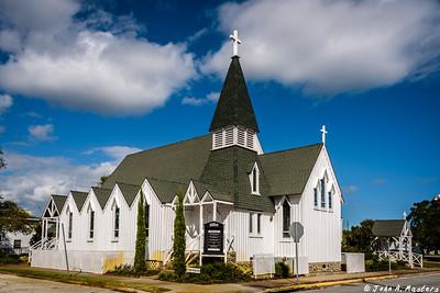 St. Gabriel's Episcopal Church - Titusville, Fla.