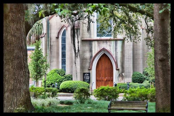 Bull St., Savannah