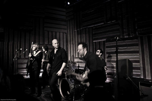 BascomHill live shots@St.Rocks/LadyGaga