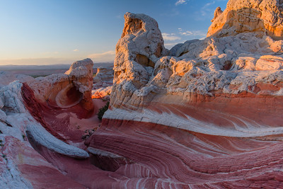Vermillion Cliffs Wilderness, White Pocket