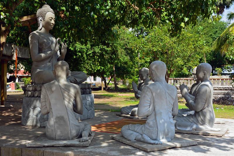 Van Rau Pagoda