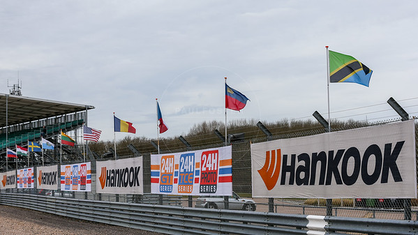Hankook 12 Hours - Silverstone