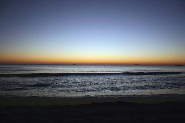 Pt. 5: The Sunrise