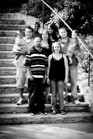 Felix-Johnson Family