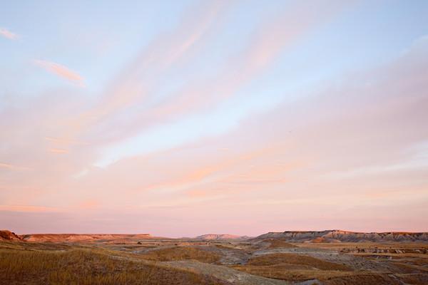 South Dakota Scenics