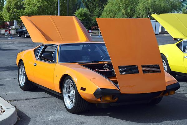 2017-04-01 Sanderson Lincoln  16th Annual Desert Prowl Car Show