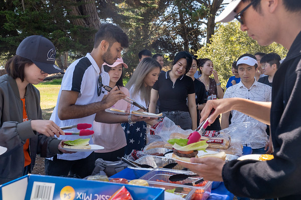 2019/08/31 Labor Day Weekend BBQ & Sports