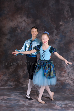 Sultanov's Russian Ballet Academy Selections