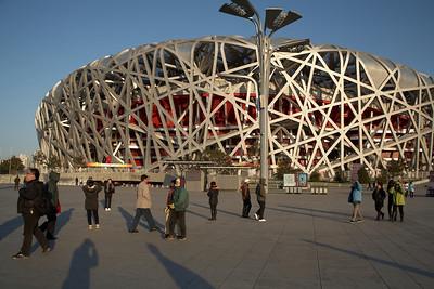 Beijing - November 2009