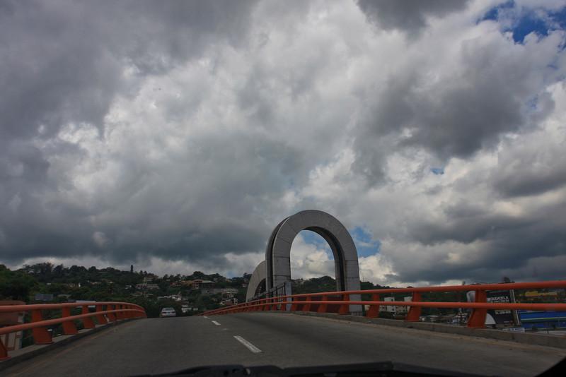 Vista del Salvador