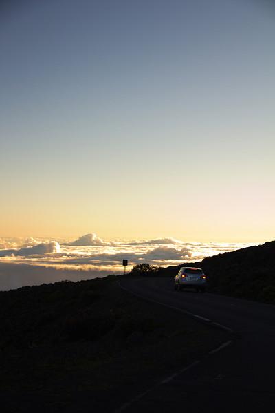 haleakala street clouds car.jpg