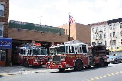 FDNY Brooklyn  Apparatus