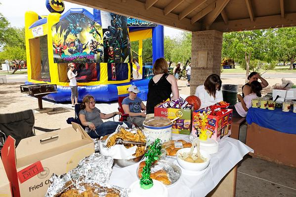 2009 May 2 - TES Family Picnic