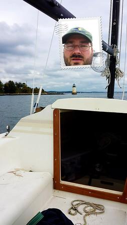 Salem Sound, Salem, MA 10.05.13