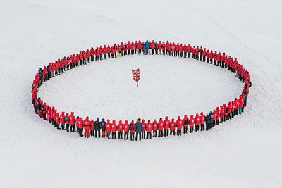 North Pole 2017