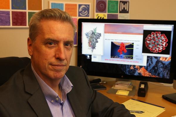 UML biology professor studies vaccines 072921
