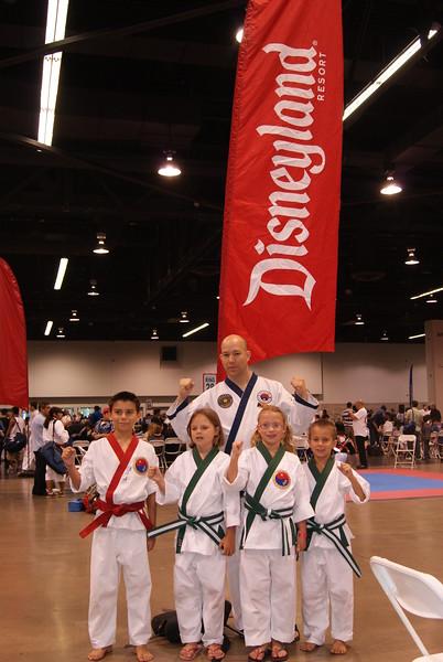 Origins International Festival and Tournament